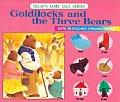 Heians Origami Fairy Tales Goldilocks