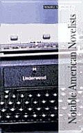 Magill's Choice Notable American Novelists