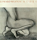Edward Weston: Nudes Cover