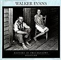 Walker Evans Masters Of Photography Ser