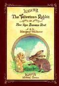 The Classic Tale of the Velveteen Rabbit Cover
