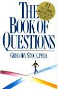 The Book of Questions Cover