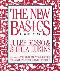 The New Basics Cookbook Cover