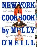 New York Cookbook: From Pelham Bay to Park Avenue, Firehouses to Four Star Restaurants, ........ Cover