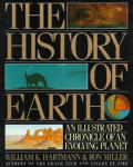 History Of Earth An Illustrated Chroni