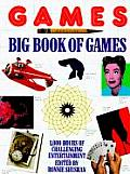 Games Magazine Big Book Of Games