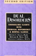 Dual Disorders 2nd Edition
