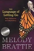 The Language of Letting Go (Hazelden Meditation Series) Cover