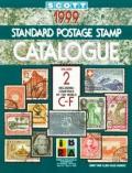 Scott 1999 Standard Postage Stamp Catalo