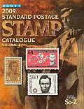 Scott Standard Postage Stamp Catalogue, Volume 6: Countries of the World, So-Z (Scott Standard Postage Stamp Catalogue: Vol.6: Countries Solomon Islands-Z)