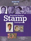 2014 Scott Standard Postage Stamp Catalogue Volume 5: Countries of the World N-Sam