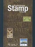 Scott Standard Postage Stamp Catalogue, Volume 3: Countries of the World: G-I (Scott Standard Postage Stamp Catalogue: Vol.3: Countries of the World G-I)