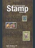 Scott 2015 Standard Postage Stamp Catalogue Volume 4: Countries of the World J-M