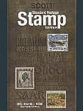 Scott 2015 Standard Postage Stamp Catalogue Volume 5: Countries of the World N-Sam