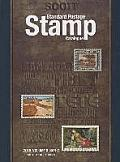 Scott 2015 Standard Postage Stamp Catalogue Volume 6: Countries of the World San-Z