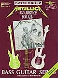 Metallica - ...& Justice for All