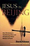 Jesus in Beijing Cover