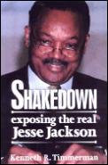 Shakedown Exposing The Real Jess Jackson