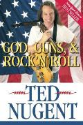 God, Guns & Rock'n'roll Cover