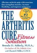 The Arthritis Cure Fitness Solution Cover