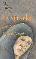 Lestrade Mysteries #07: Lestrade and the Brother of Death