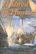 Shred of Honour A Markham of the Marines Novel