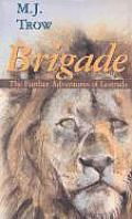Brigade The Further Adventures of Lestrade
