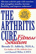 Arthritis Cure Fitness Book