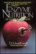 Enzyme Nutrition The Food Enzymes Concep