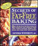 Secrets Of Fat Free Baking