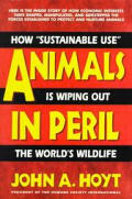 Animals In Peril How Sustainable Use