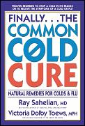 Finally The Common Cold Cure Natural Rem