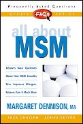 All About Msm