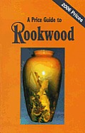 Rookwood A Price Guide