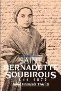 Saint Bernadette Soubirous 1844 1879