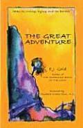 Great Adventure Talks on Death Dying & the Bardos