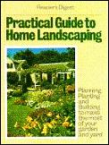 Readers Digest Practical Guide To Home Landsca