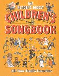 Readers Digest Childrens Songbook