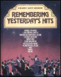 Remembering Yesterdays Hits