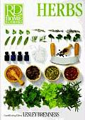 Herbs (Reader's Digest Home Handbooks) Cover