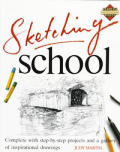Sketching School A Readers Digest Learn as You Go