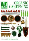 Organic Gardening Rd Home Handbook