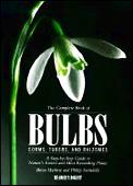 Complete Book Of Bulbs Corms & Rhizomes