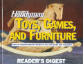 Family Handyman: Toys, Games, and Furniture, the (Family Handyman) Cover