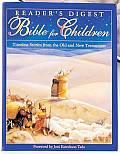 Readers Digest Bible For Children