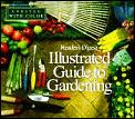 Readers Digest Illustrated Guide To Gardening