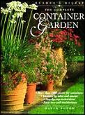 Complete Container Garden