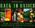 Back To Basics 2nd Edition