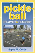 Pickle Ball for Player and Teacher (3RD 98 Edition)