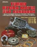 Turbo Hydra Matic 350 Handbook
